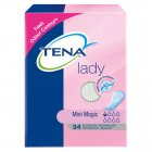 Įklotai moterims TENA LADY MINI MAGIC N34