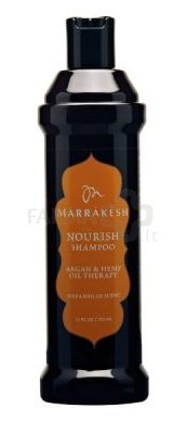 Šampūnas MARRAKESH DREAMSICLE 355ml